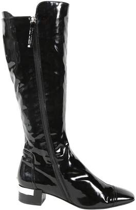 Gianna Meliani Patent leather boots
