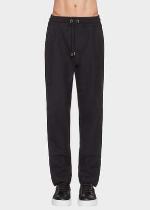 Versace Versus Sweatpants
