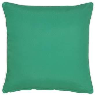 Amalfi by Rangoni Green Cushion