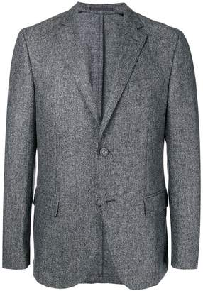 Officine Generale single breasted blazer