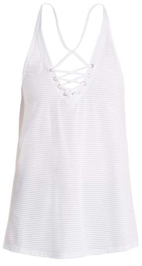 TRACK & BLISS Sailor perfomance tank top