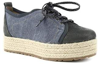 Cubanas Kitty260 - Espadrilles for Women,Size 3