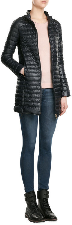 Duvetica Duvetica Quilted Down Jacket