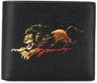 Givenchy Leo wallet