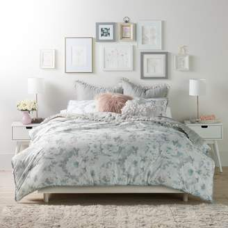 Lauren Conrad Ethereal Floral Comforter Set