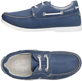 Gianfranco Ferre Loafers - Item 11497204NV