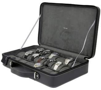 Tech Swiss Watch Storage case (Model: TS6300BLK)
