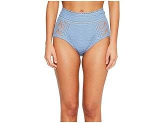Becca by Rebecca Virtue Color Play High-Waist