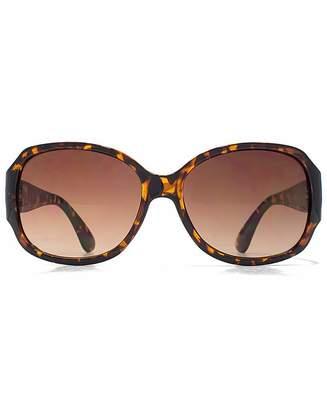 VivaLaDiva Viva La Diva Taylor Square Sunglasses