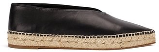 pointed toe espadrilles