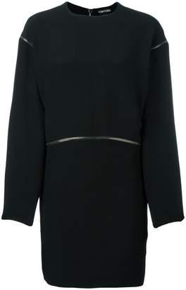 Tom Ford (トム フォード) - Tom Ford ファスナー イブニングドレス