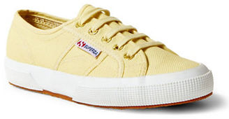 Superga Cotu Classic Sneakers $64.95 thestylecure.com