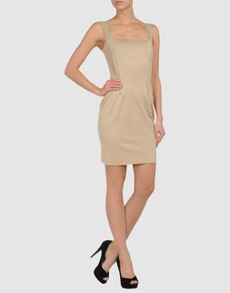 Chiara Boni Short dresses