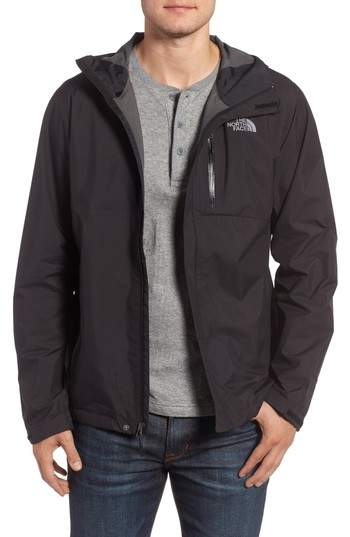 Dryzzle Gore-Tex(R) PacLite Hooded Jacket