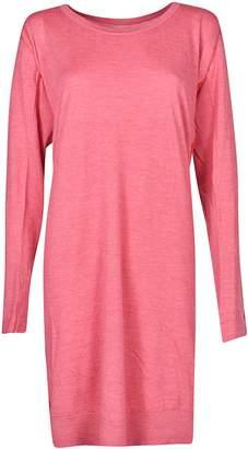 MM6 MAISON MARGIELA Deconstructed Crewneck Sweater