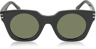 Marc Jacobs MJ 532/S Circle in a Square Acetate Sunglasses