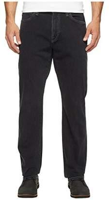 Agave Men's Graniteville Classic Fit Straight Leg Zip Fly 5 Pocket
