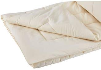 Sleep & Beyond Mymerino, Organic Merino Wool Comforter, Crib
