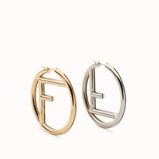 Fendi F IS EARRINGS