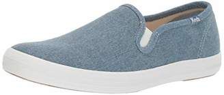 Keds Women's Champion Slip ON Solids Shoe