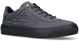 8a16ac5eb6a Crocodile Print Shoes Men - ShopStyle UK