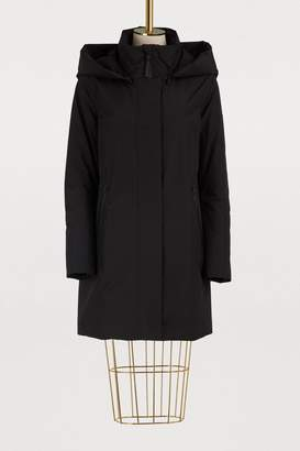 Woolrich Marshall coat