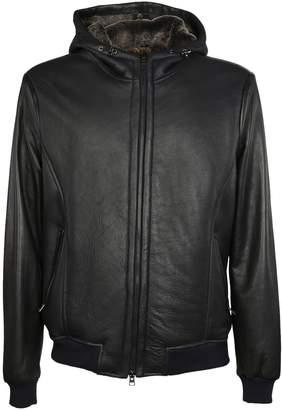 Etro Zipped Jacket