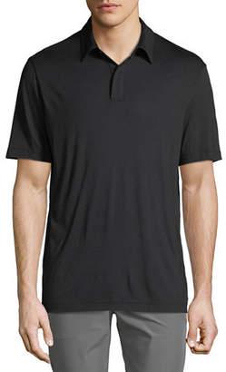 Theory Men's Plaito Bren Polo Shirt