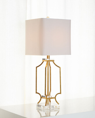Elegant At Horchow · Horchow Elise Table Lamp