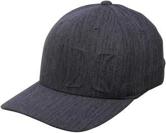 Hurley Mens Logo Baseball Cap 4Cn S/M
