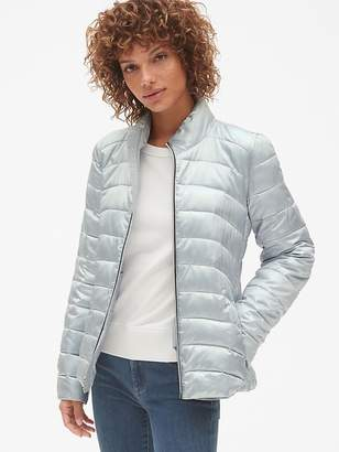 Gap ColdControl Lightweight Puffer Jacket