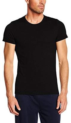 Hom Men's Crew Neck T-Shirt,X