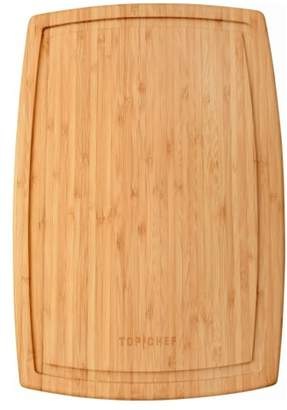 Equipment TOP CHEF Bamboo Cutting Board