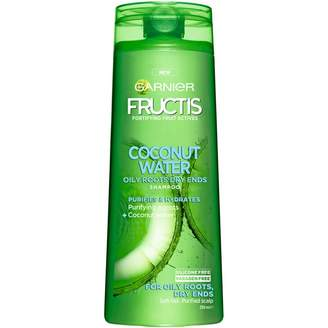 Garnier Fructis Oily Roots Dry Ends Shampoo 250 mL