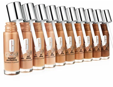 Clinique Beyond Perfecting Foundation + Concealer - Alabaster 2