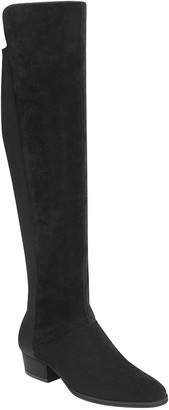 Aerosoles Tall Shaft Casual Boots - Cross Country