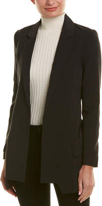 Armani Exchange Oversized Blazer Jacket