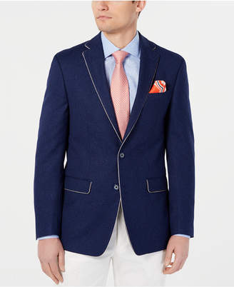 85533afc4d15 Mens Fashion Blazers Navy - ShopStyle Canada
