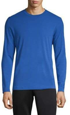 MPG Dash Long-Sleeve Tee