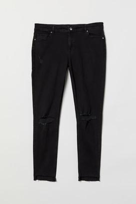 H&M H&M+ Super Skinny Jeans