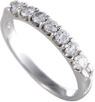 Diamond Select Cuts 14K 0.50 Ct. Tw. Diamond Ring