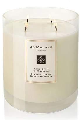 Jo Malone Lime Basil & Mandarin Luxury Candle, 2.5kg