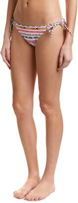 Shoshanna String Bikini Bottom