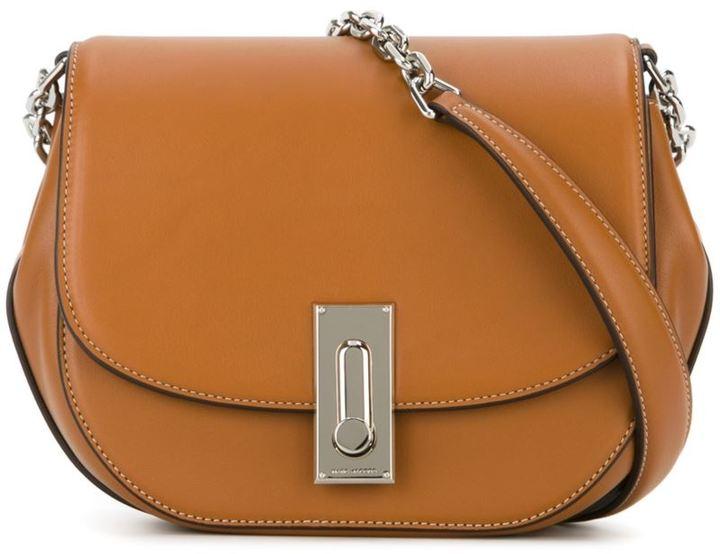 Marc JacobsMarc Jacobs 'West End The Jane' saddle shoulder bag