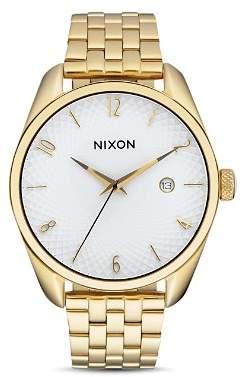 Nixon Bullet Watch, 38mm