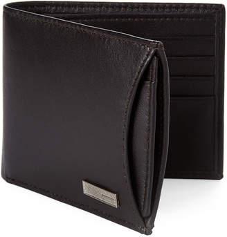 4fa6da126 Calvin Klein Billfold   Removable Card Case Wallet