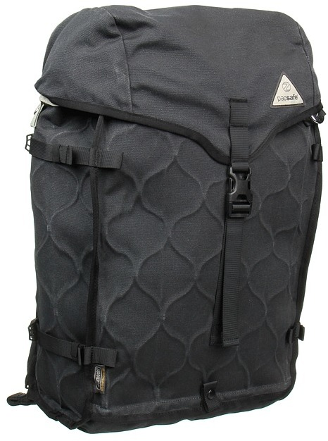 Pacsafe Z-28 The Heritage Collection Anti-Theft Urban Backpack