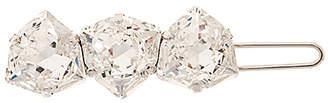 L. Erickson Triple Crystal Tige Boule