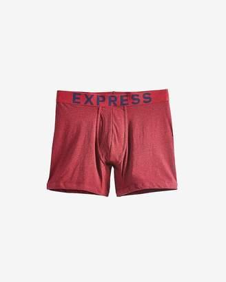 Express Marled Boxer Briefs