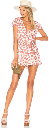 Tularosa Ashby Romper $158 thestylecure.com